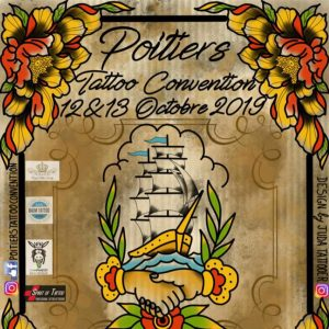 Convention Tattoo Poitiers