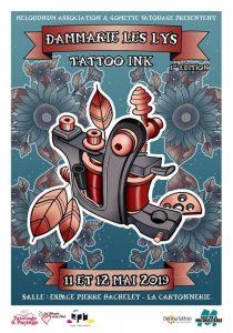 Calendrier Conventions Tatouages 2019 Tattoo N Roll Blog Tatouage